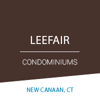 Leefair Condos | New Canaan CT